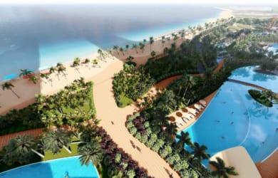 Dự án Sunbay Park Ninh Thuận với nhiều chương trình ưu đãi hấp dẫn khách hàng