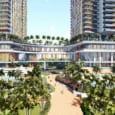 Sunbay Park với những tiện ích dịch vụ đẳng cấp thế giới